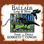 Ballads Long and Short